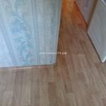 укладка линолеума в Челябинске